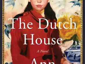 Book review – The Dutch house by Ann Patchett