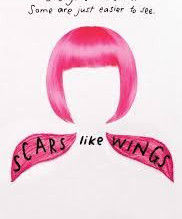 Book Review- Scars like wings by erin stewart