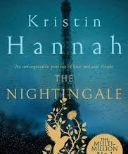 The Nightingale by Kristin Hannah- Book Review