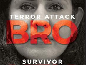 Unbroken: The Brussels Terror Attack Survivor by Nidhi Chaphekar