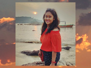 In conversation with Manali Debroy- Author of 'Marigold the golden memories'