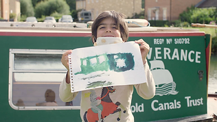 Case Study Film - Costwold Canal Trust