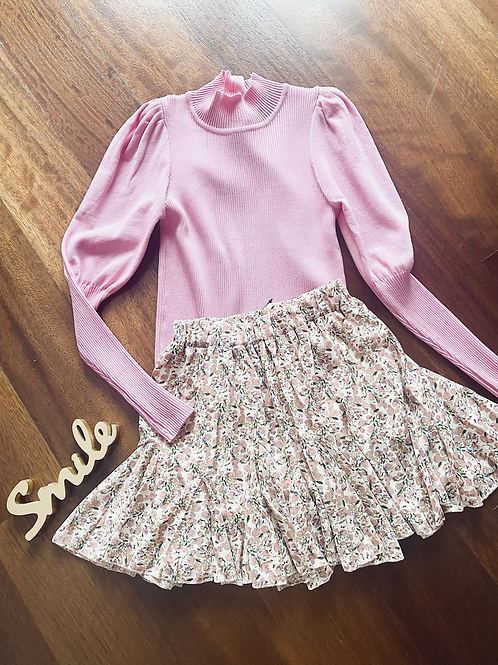 Pull Pink