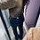 Thumbnail: Jeans zampetta
