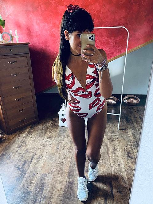 Bikini intero