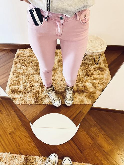 Pantalone pink
