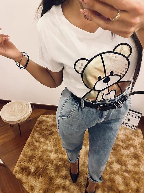 T shirt teddy