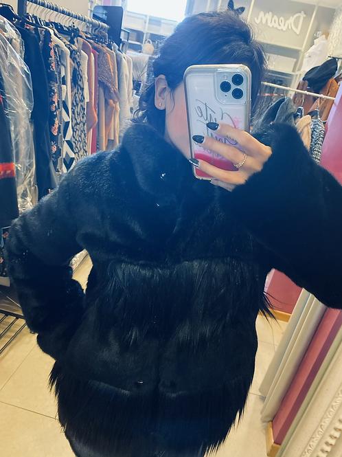 Eco pelliccia