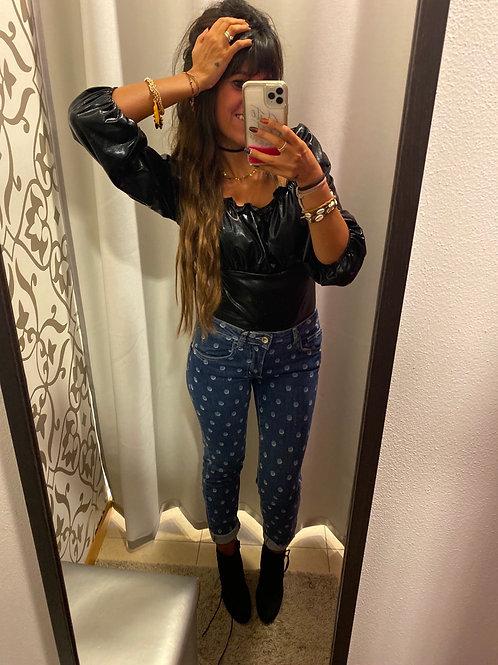Jeans Rinascimento pois