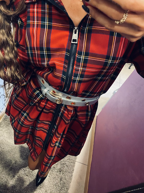 Abitino scozzese