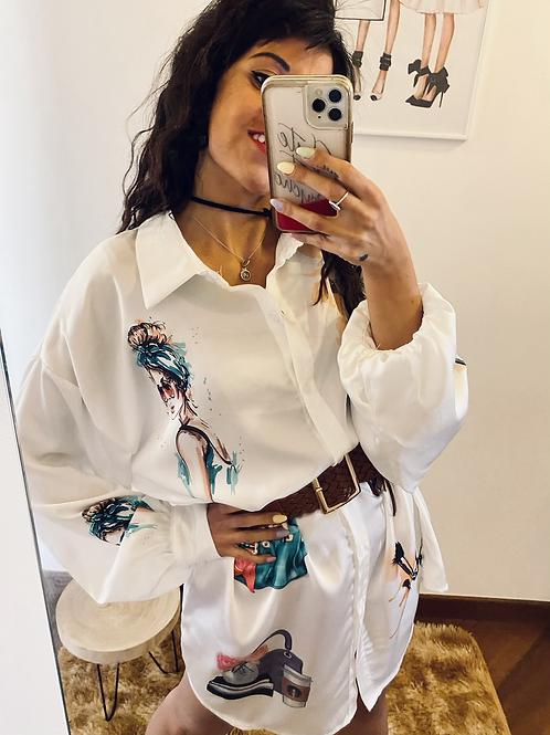 Maxy camicia