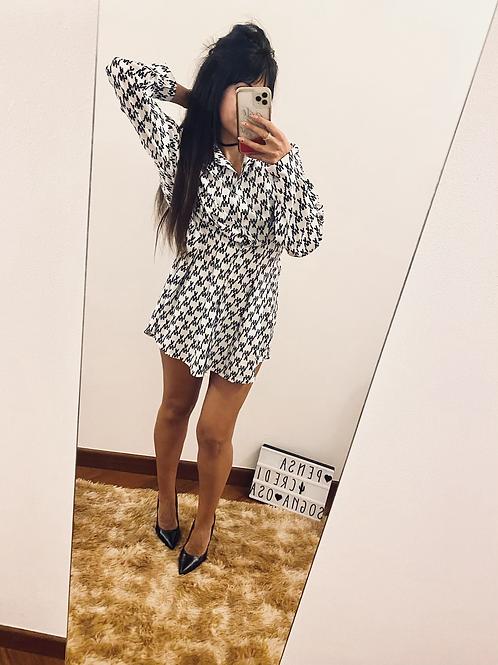 Mini abito