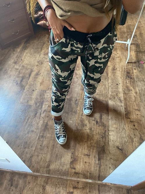 Pantalone sportivo