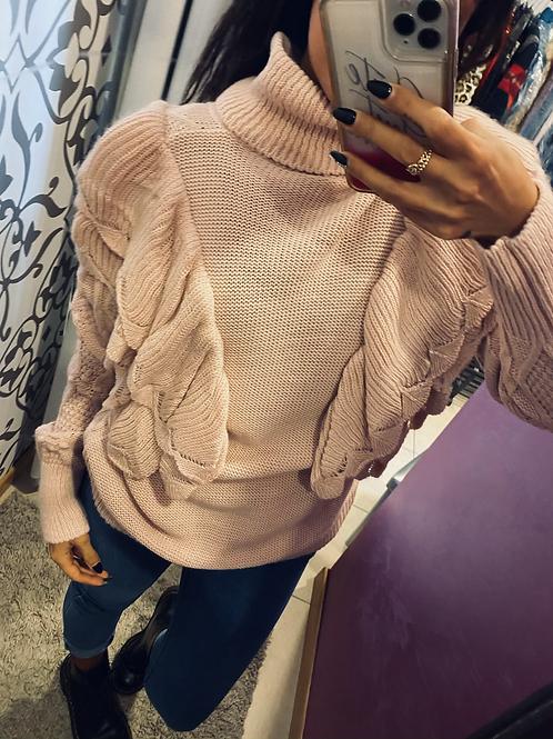 Maglia pink