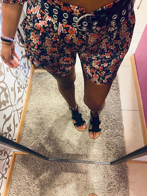 Short fiori