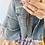 Thumbnail: Giubbino jeans