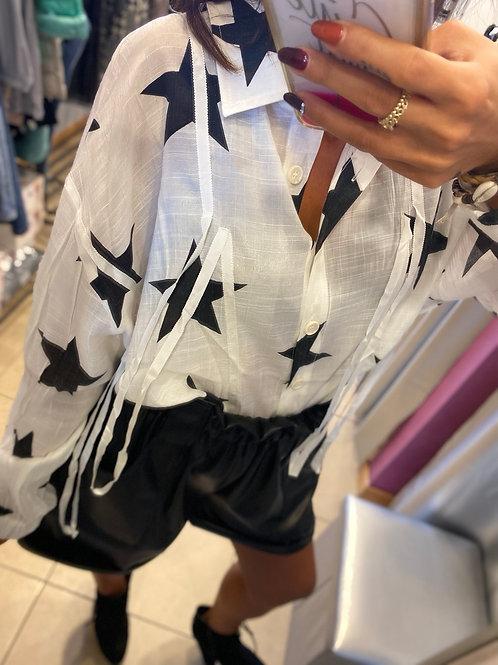 Camicia stelle