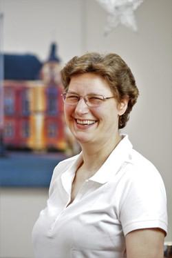 Andrea Kleinsteuber