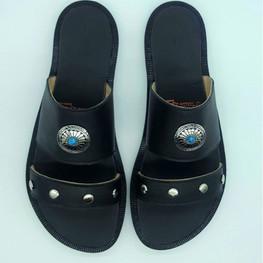 Making a Custom Sandal