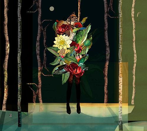 In the woods II