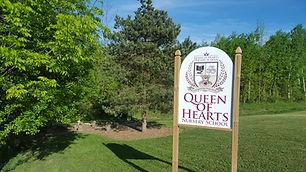 Queen Of Hearts Nursery School