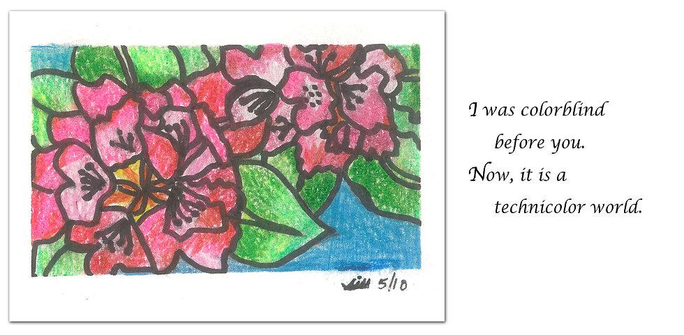 Greeting Card #42
