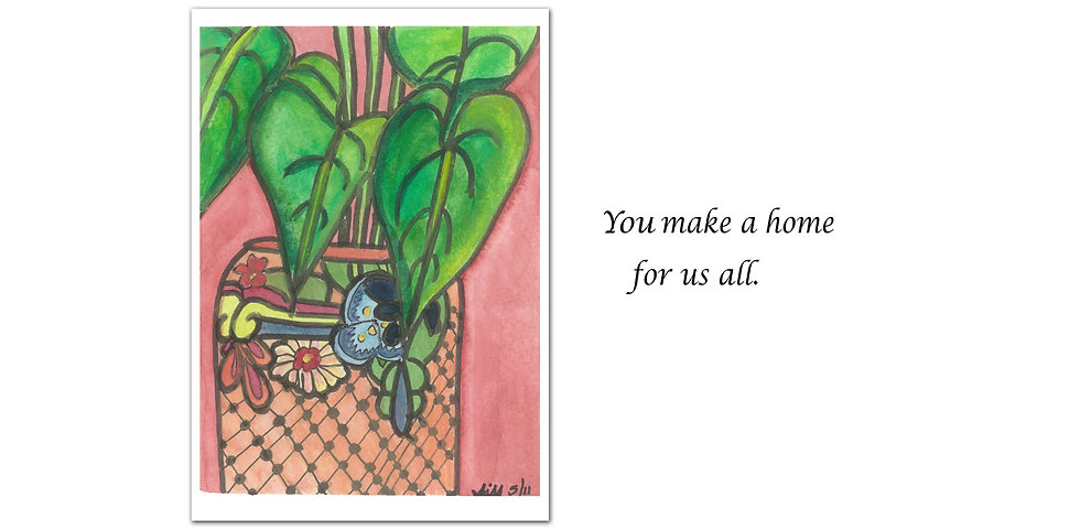 Greeting Card #20