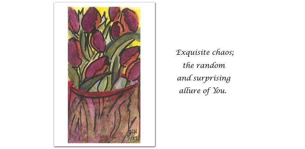 Greeting Card #7
