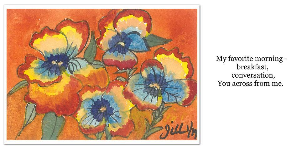 Greeting Card #6