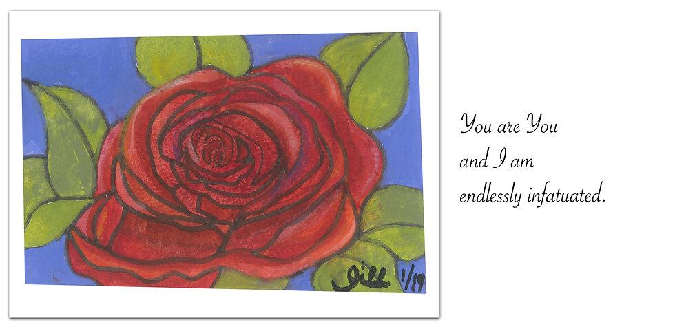 Greeting Card #45
