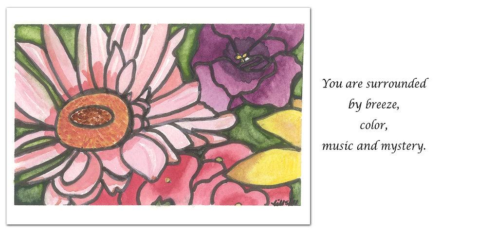 Greeting Card #25
