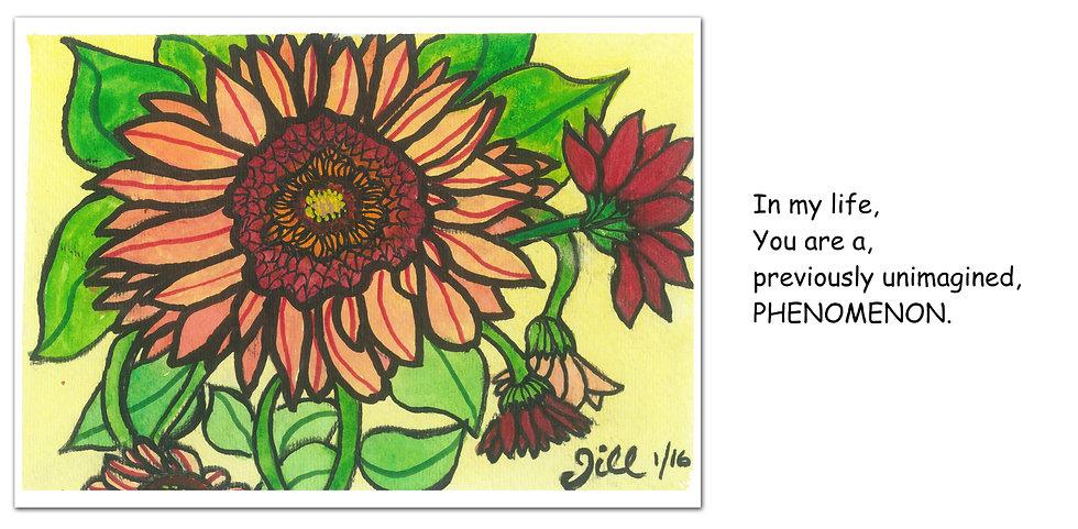 Greeting Card #1