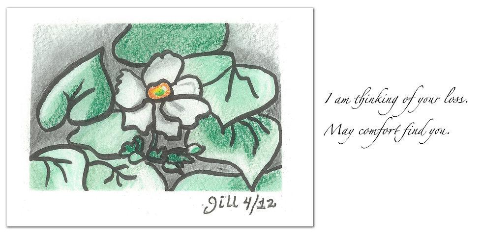 Greeting Card #36
