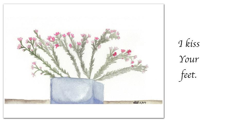 Greeting Card #21