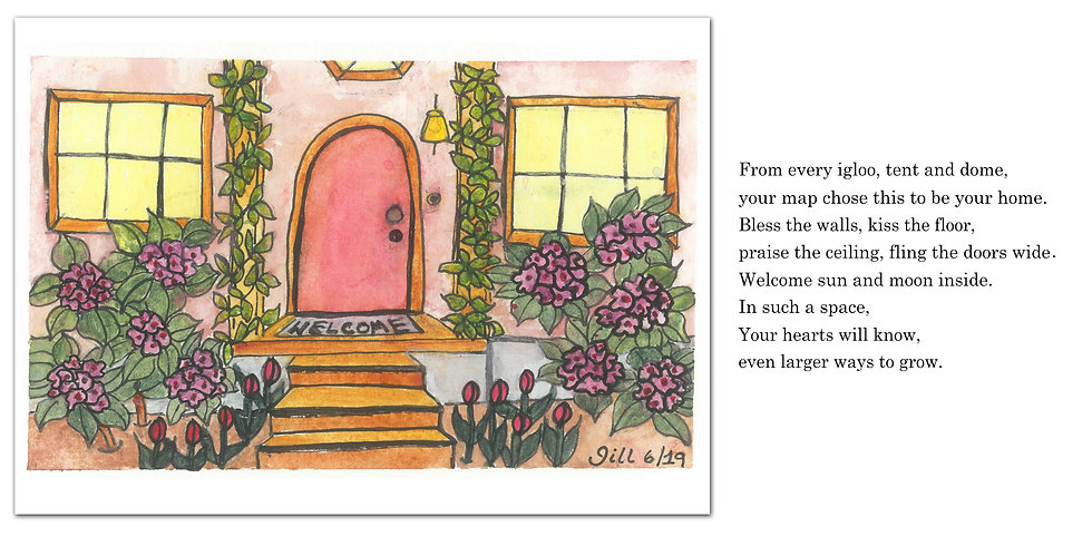 Greeting Card #29