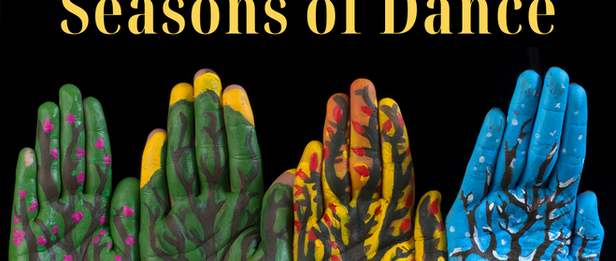 Seasons of Dance