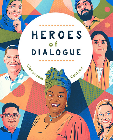 Heroes of Dialogue
