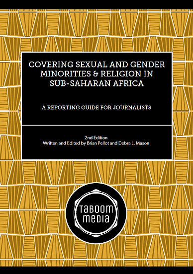 Covering Sexual and Gender Minorities & Religion inSub-Saharan Africa
