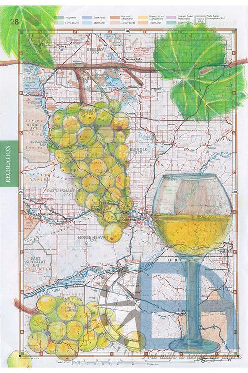 Washington Wines - Riesling