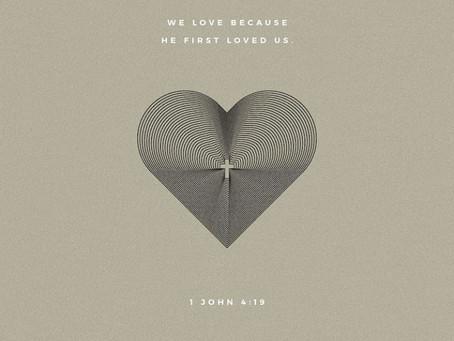 We Love....