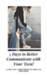 Copy of Book Cover 5 days to communicate