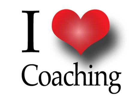 I love coaching!