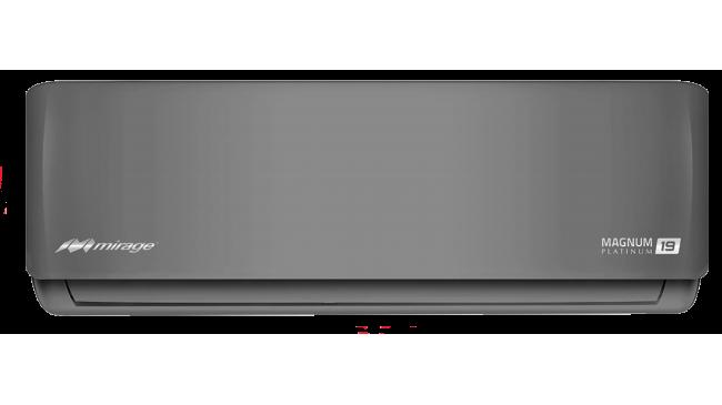Magnum 19 inverter PLATINUM 12,000 btu/h 110V