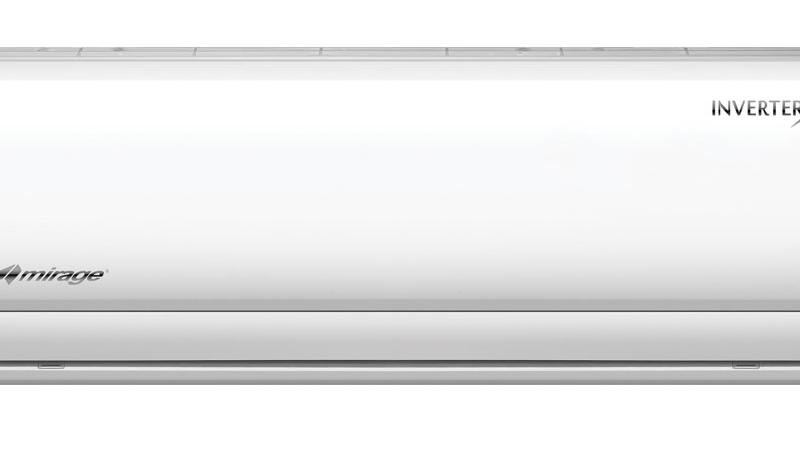 Inverter X 18,000 btu/h 220V