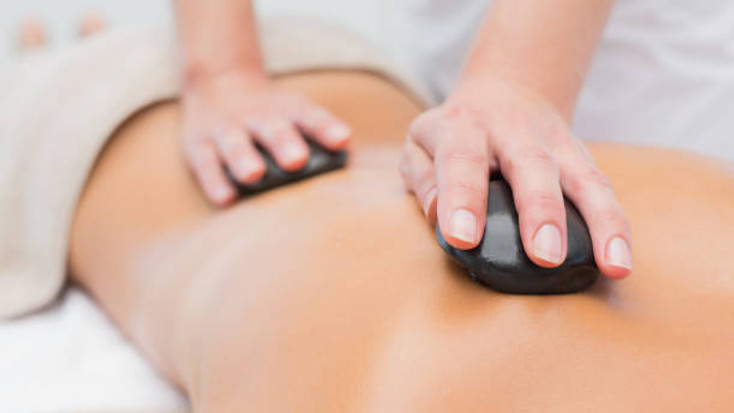 Hot Stones Massage Training