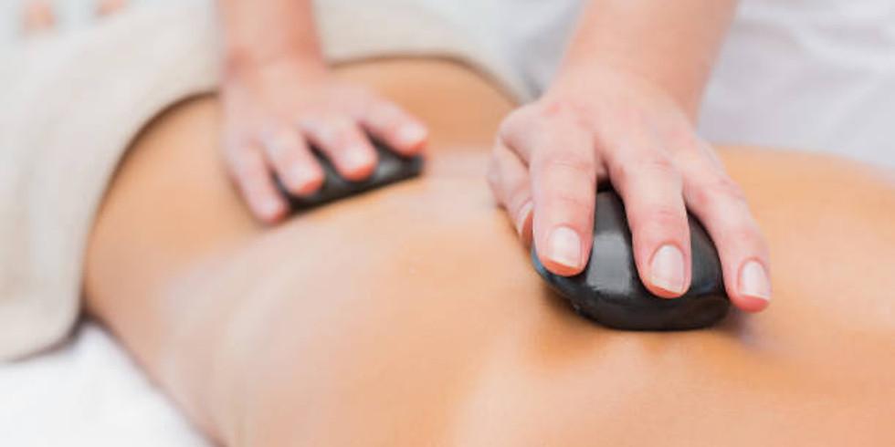 Hot Stones Massage Training