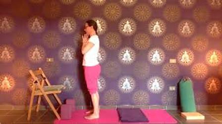 Chakra Yoga Online Course