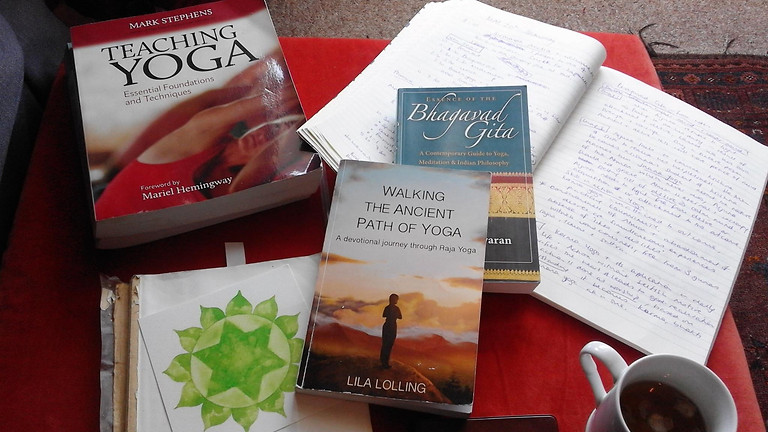 200 Hour Yoga and Spiritual Development Teacher Training Course