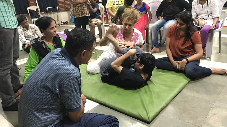 Special Yoga for Children Weekend Course