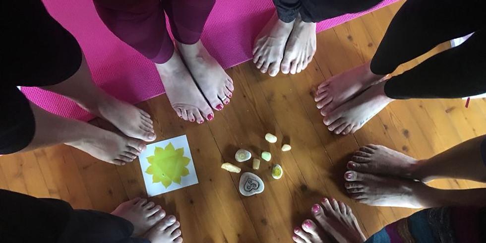 300 Hour Accessible Yoga and Spiritual Development Advanced Teacher Training Course
